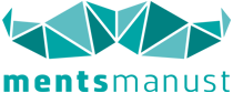 MentsManust Logo